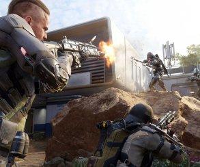 Бета-тестирование Black Ops 3 открыто для всех желающих