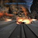 Скриншот Death Road