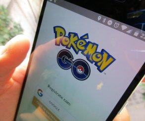 Игроки в Pokemon Go получат бесплатный мобильный интернет