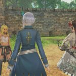 Скриншот Valkyria Revolution – Изображение 42
