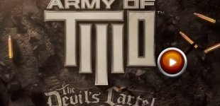 Army of Two: The Devil's Cartel. Видео #7