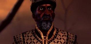 Total War: Attila - Empires of Sand Culture Pack. Трейлер DLC