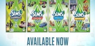 The Sims 3: Изысканная спальня Каталог  . Видео #2
