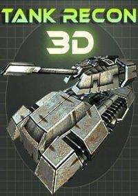 Tank Recon 3D – фото обложки игры