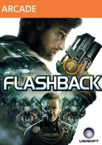 Flashback HD – фото обложки игры