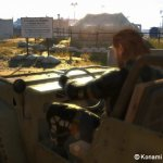 Скриншот Metal Gear Solid 5: Ground Zeroes – Изображение 22