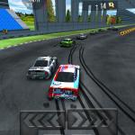Скриншот Thumb Car Racing – Изображение 1