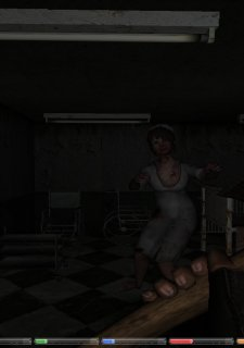 Escaping the Dark Horror 2