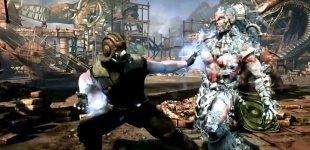 Mortal Kombat X. Представление контента Kold War Skin Pack