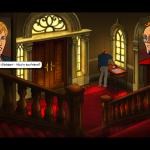 Скриншот Broken Sword: The Smoking Mirror - Remastered – Изображение 7