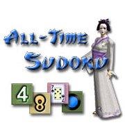 Обложка All-Time Sudoku