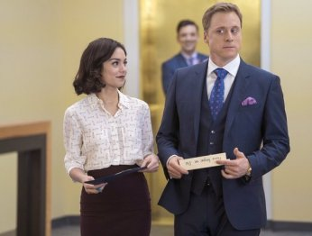Продюсер сериала Powerless  рассказал о связи с киновселенной DC