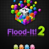 Скриншот Flood-It! 2