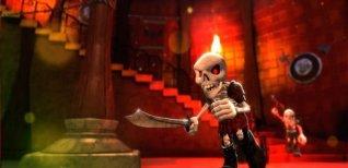 Medieval Moves: Deadmund's Quest. Видео #2