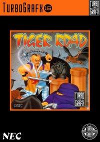 Обложка Tiger Road