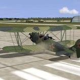 Скриншот Ил-2 Штурмовик: Забытые сражения - Дороги Войны