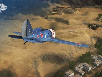 А я все летала: превью World of Warplanes
