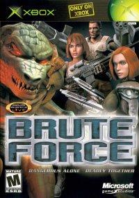 Обложка Brute Force