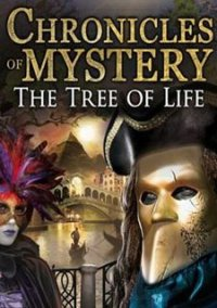 Обложка Chronicles of Mystery: Tree of Life