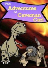 Обложка Adventures of Caveman Carl