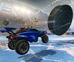 В Rocket League стартовал зимний сезон