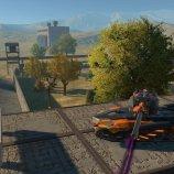 Скриншот Tanki X
