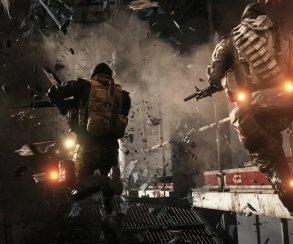 Видео «Only in Battlefield 4»