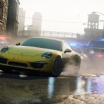 Скриншот Need for Speed: Most Wanted - A Criterion Game – Изображение 22