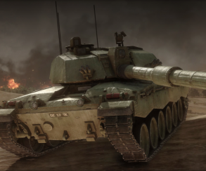 Mail.Ru издаст танковый экшен от Obsidian