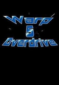 Обложка Warp 5 Overdrive