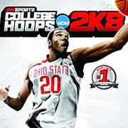 Обложка College Hoops 2K8