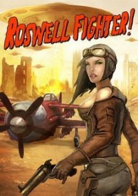 Обложка Roswell Fighter