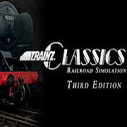 Обложка Trainz Classics: Volume 3