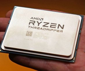 Процессоры AMD Ryzen Threadripper превзошли Intel i9: обзоры, цены