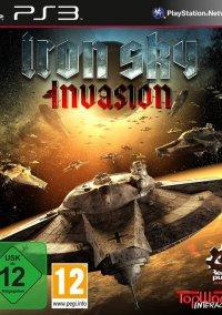 Обложка Iron Sky: Invasion