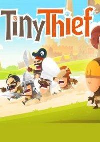 Tiny Thief – фото обложки игры