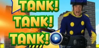 Tank! Tank! Tank!. Видео #3