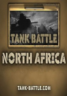 Tank Battle: North Africa