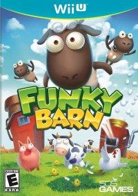 Обложка Funky Barn