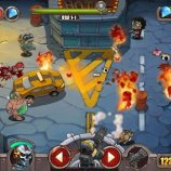 Скриншот Zombie Evil