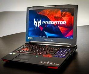 В 2017 году Acer сосредоточится на тонких и игровых ноутбуках