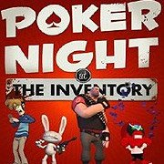 Poker Night at the Inventor – фото обложки игры