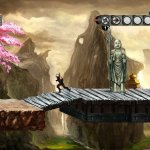 Скриншот Ninja Exorcist: Episode 1 – Изображение 1
