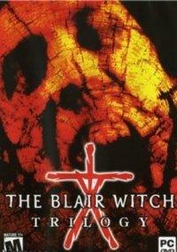 Обложка Blair Witch Trilogy