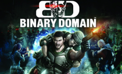 Binary Domain | Xbox Live Demo