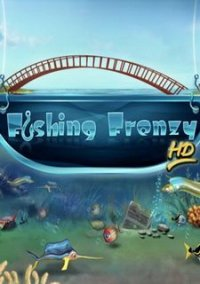 Обложка Fishing Frenzy