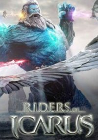Обложка Riders of Icarus