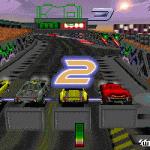 Скриншот Track Attack – Изображение 1