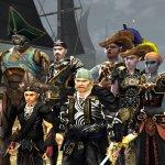 Скриншот Dungeons & Dragons Online – Изображение 108