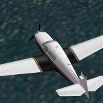 Скриншот Microsoft Flight Simulator 2000 – Изображение 2